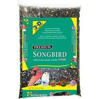 3-D Pet Products Premium Songbird Food, 14 lbs
