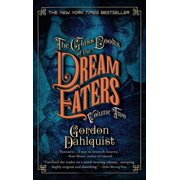 The Glass Books of the Dream Eaters, Volume Two - eBook