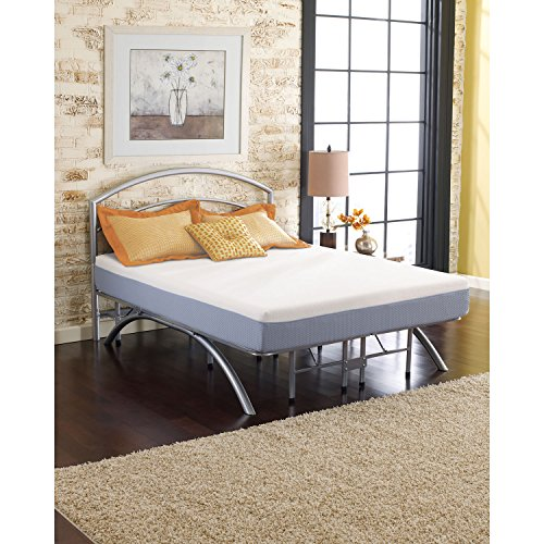 "Hanover Tranquility 10"" Twin Memory Foam Mattress"