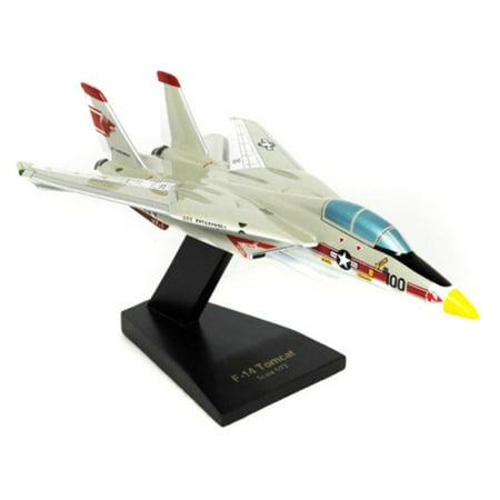 Daron Worldwide Grumman F-14A Tomcat Model - Grumman Airplane
