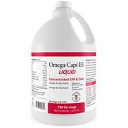 Omega-Caps ES Liquid, 1 Gallon