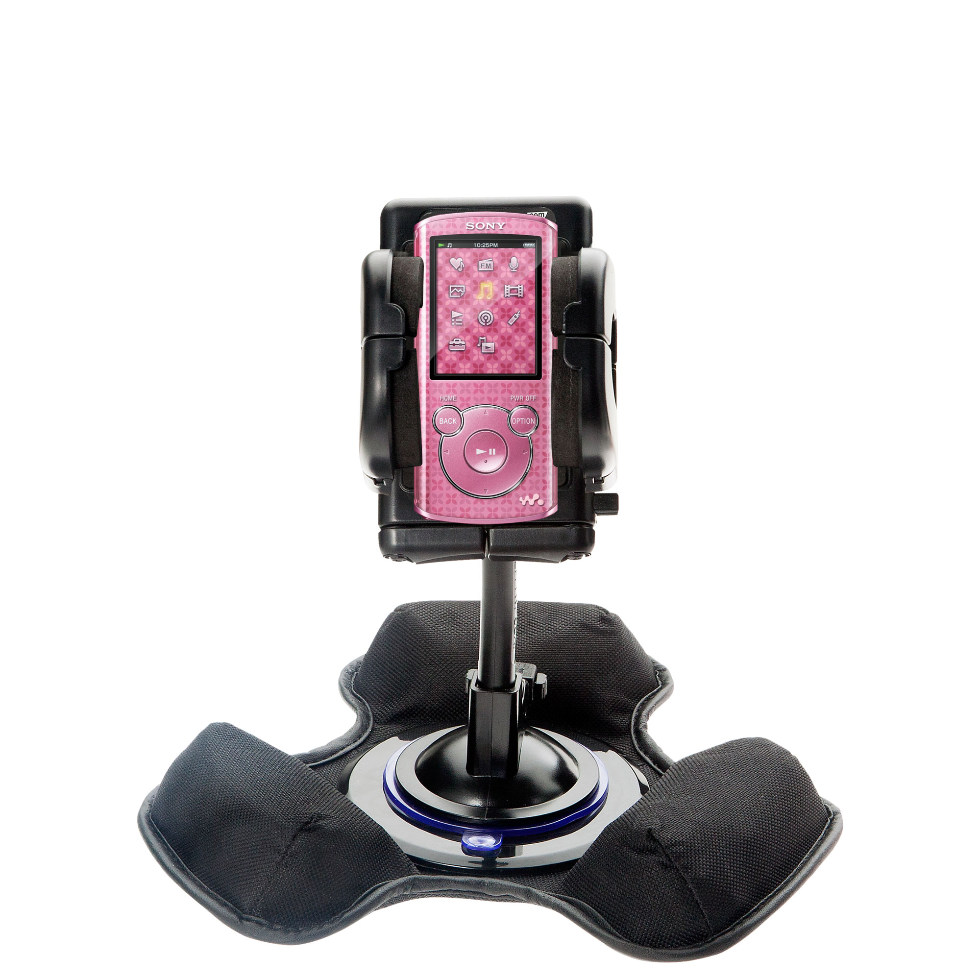 Gomadic Car / Truck Vehicle Holder Mounting System for So...