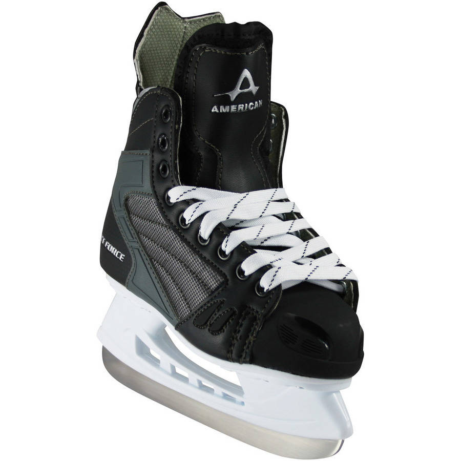American Ice Force Hockey Skate, Youth by American