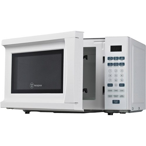 Westinghouse 0.7-cu. ft. Microwave, White