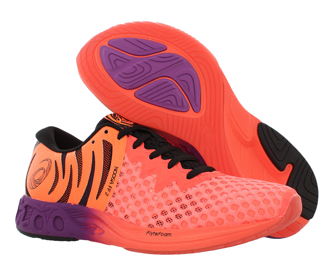 Asics Noosa Ff 2 Running Women'S Shoe