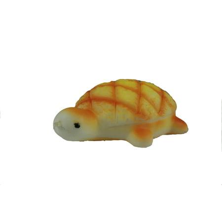 CharmsLOL Jumbo Turtle Melon Pan Bun