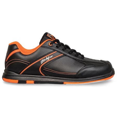 Mens Kr Strikeforce Black Flyer Bowling Shoes Review