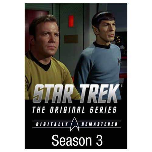 Star Trek: Days of the Dove (Season 3: Ep. 7) (1968)