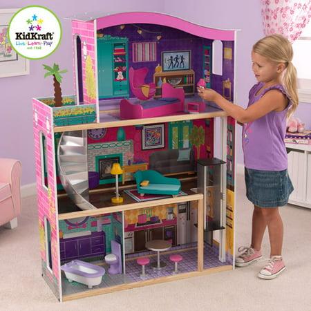 Amazoncom Dollhouse Miniature 12V Stringed Christmas