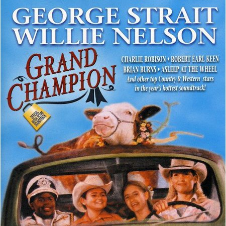 ORIGINAL SOUNDTRACK - GRAND CHAMPION