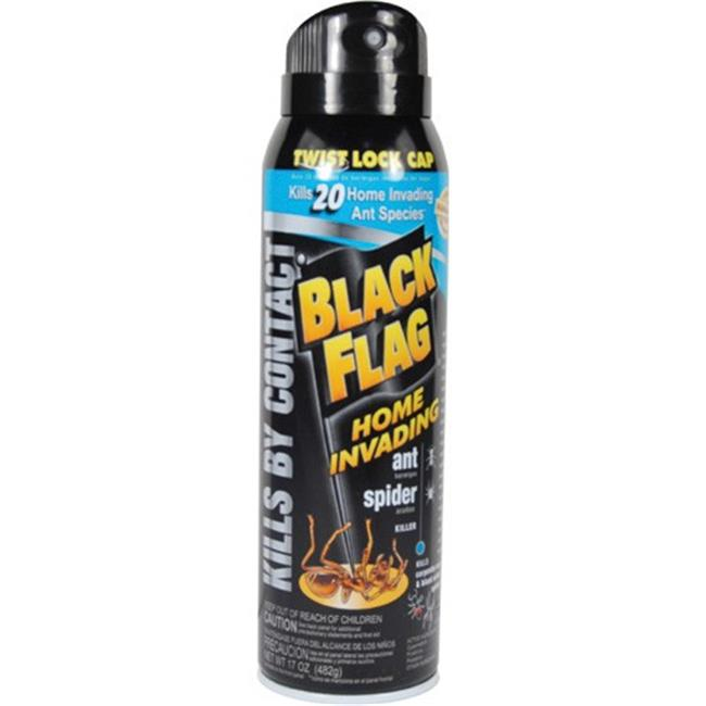 safety technology ds bflag black flag insect spray diversion safe
