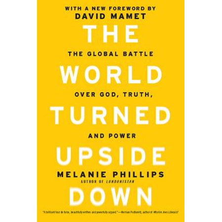 The World Turned Upside Down - eBook ()