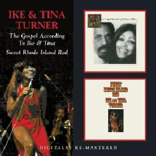 Gospel According To Ike & Tina / Sweet Rhode
