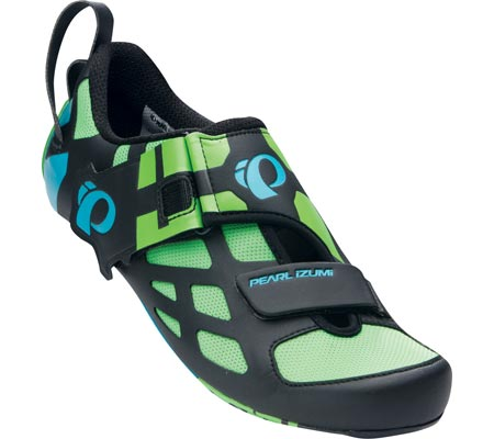 Men's Pearl Izumi Tri Fly V Carbon Triathlon Shoe