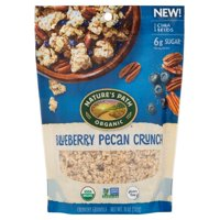 Natures Path Granola Blbry Pecan Chia,11 Oz (Pack Of 8)