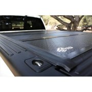 BAK IND 126409T Toyota Tundra With Track System Hard Folding Tonneau Cover 2007-2015