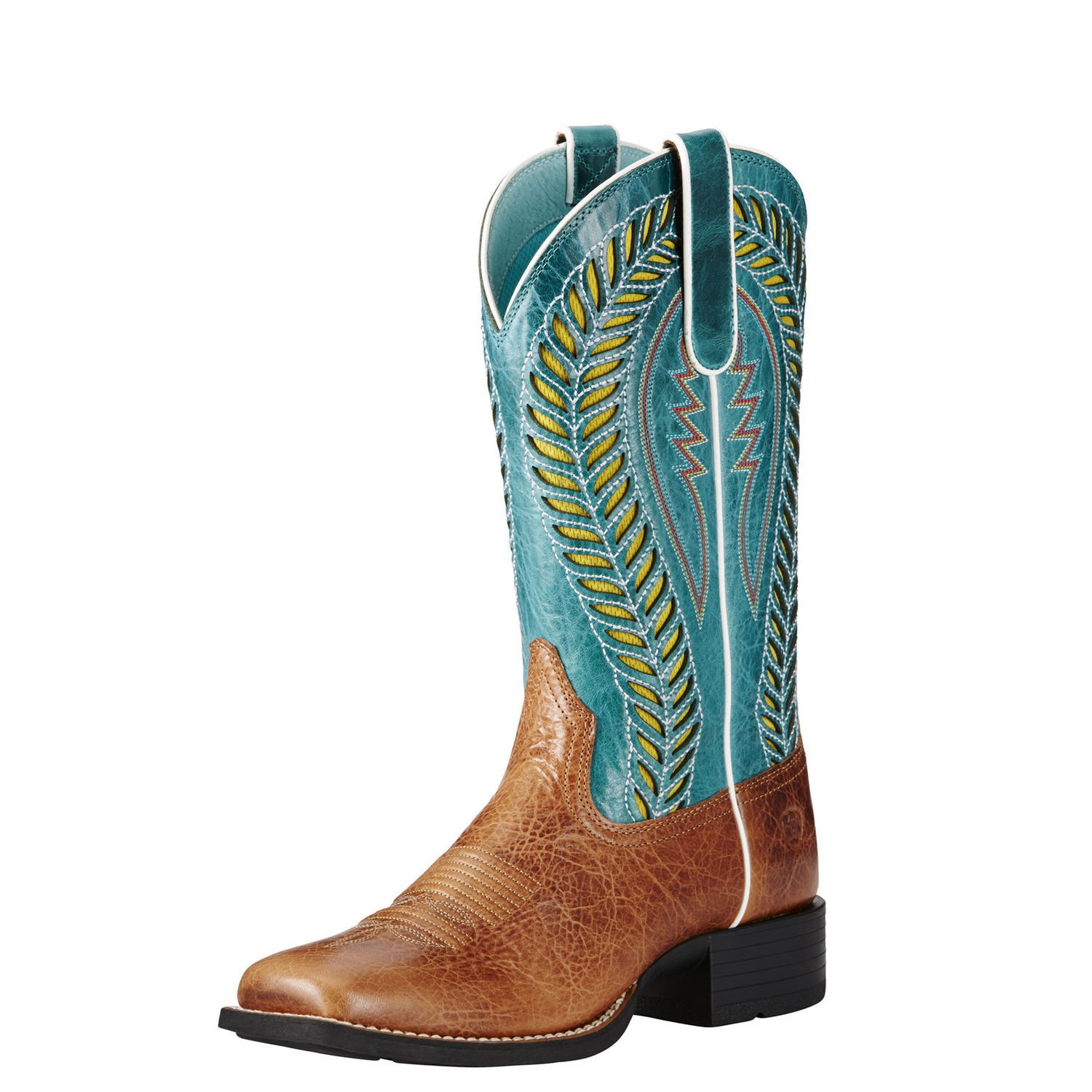 Ariat International Inc. Womens  VentTEK Gingersnap 12in ...