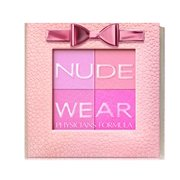 Physicians Formula Nude Wear Glowing Nude Natural 6239 Blush .17 oz. Box