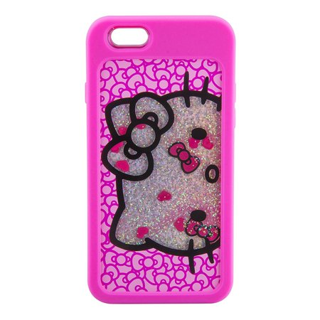 Hello Kitty Protective Waterfall iPhone 6 & 7 Case ()