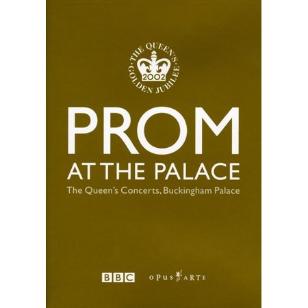 Prom At The Palace: Concert With The Kanawa, Alagna, - Spongebob At Prom