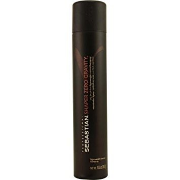 Sebastian Shaper Zero Gravity Lightweigt Control Hairspray