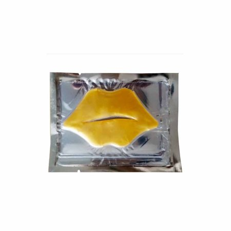 Collagen Lip Mask Lip Film Moisturizing Exfoliating Lips Care GD