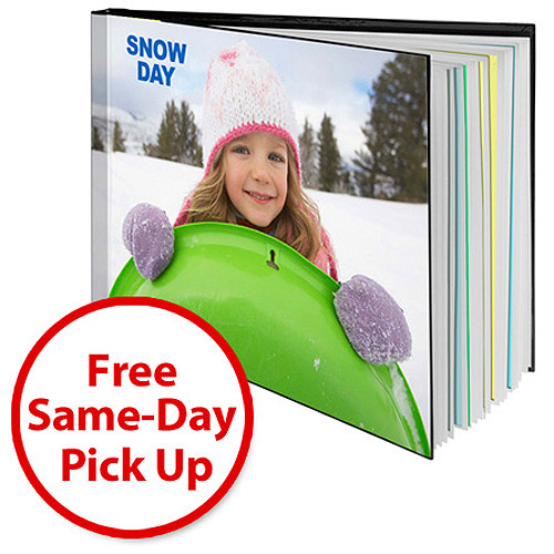 Same Day Photo Books