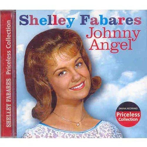 Shelley Fabares - Johnny Angel [CD]