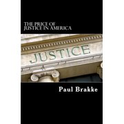 The Price of Justice in America - eBook