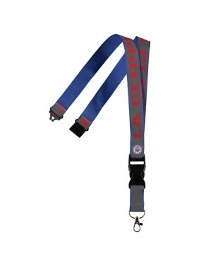 LA Clippers WinCraft Reflective Team Lanyard