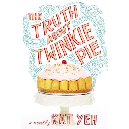 The Truth About Twinkie Pie - eBook - Truth About Halloween For Children