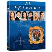 Friends: The Complete First Season (Blu-ray)