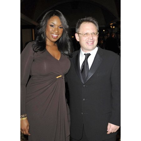 Jennifer Hudson Bill Condon At Arrivals For 59Th Annual Directors Guild Awards Dinner Hyatt Regency Center Plaza Hotel Los Angeles Ca February 03 2007 Photo By Michael GermanaEverett Collection Celebr