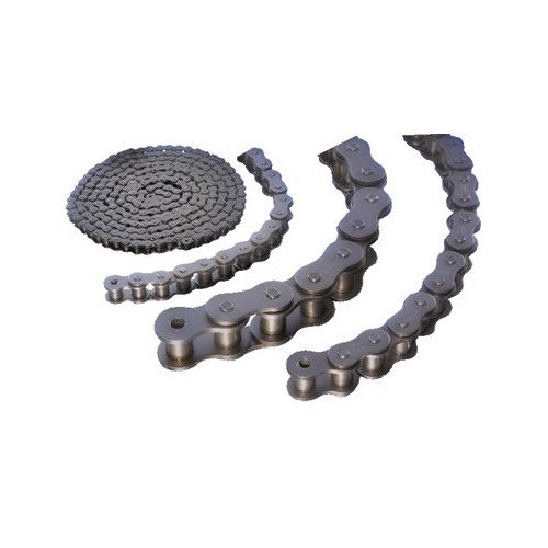 Rexnord-Linkbelt Roller Chains - 160fr-2 2'' pitch doublestrand cottered ro (Set of 10)