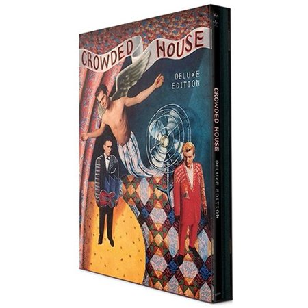 Crowded House (CD) (Best Of Crowded House)