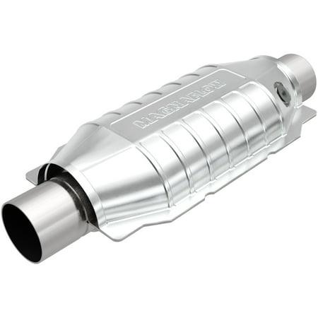 MagnaFlow Exhaust Products 99035HM Universal 49 State Catalytic Converter - image 1 de 1