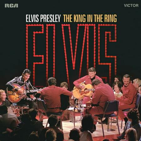 King in the Ring (Vinyl) - King Standard Vinyl