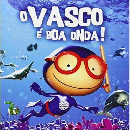 O Vasco E Boa Onda