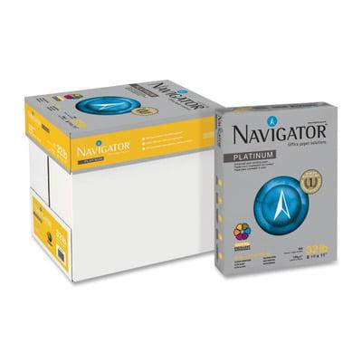 Navigator Platnium Office Multipurpose Paper SNANPL1132