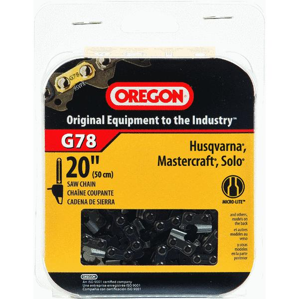 Oregon Replacement Chainsaw Chain Loops