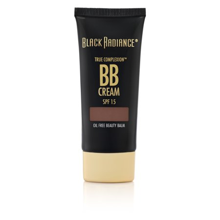 Black Radiance True Complexion BB Cream SPF 15, Brown