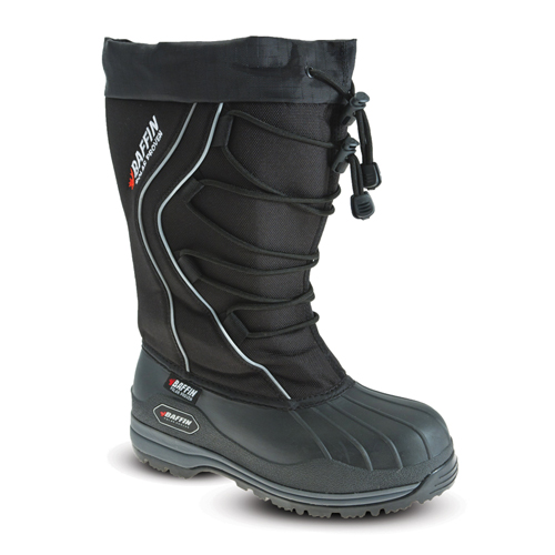 Baffin Icefield Boots Ladies Size 6 P/N 0172-001(6)