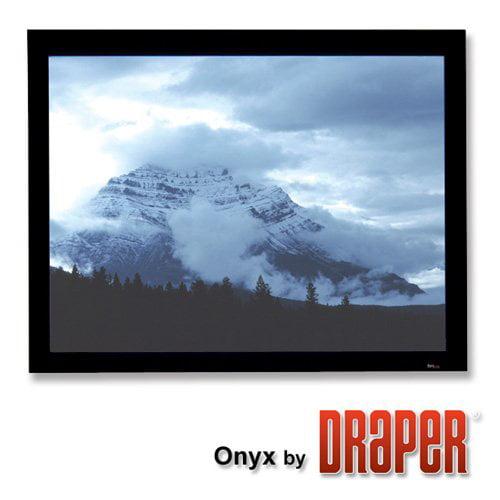 Draper 253239 Onyx 180 diag. (108x144) - Video [4:3] - Pe...