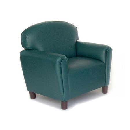 Brand Vinyl Upholstered Preschool Chair Image