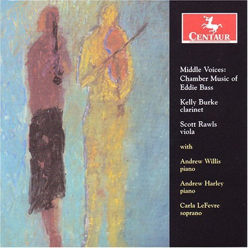 Middle Voice: Chamber Music