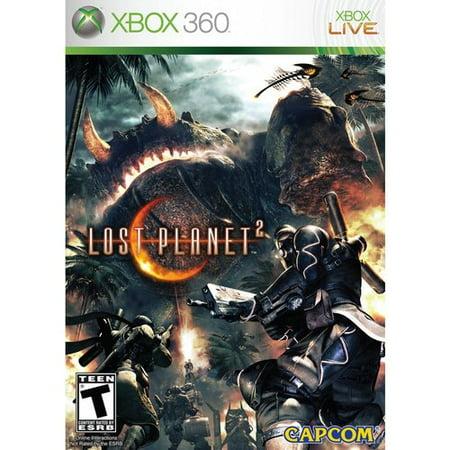 Lost Planet Collectors Edition (Lost Planet 2 - Xbox 360 )
