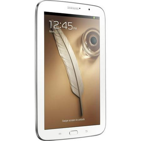 Samsung SMT330NZWA Galaxy Tab 4 8.0 Tablet, 16 GB, Wi-Fi,