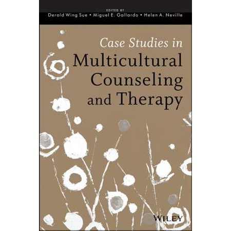 Case Studies in Multicultural Counseling and