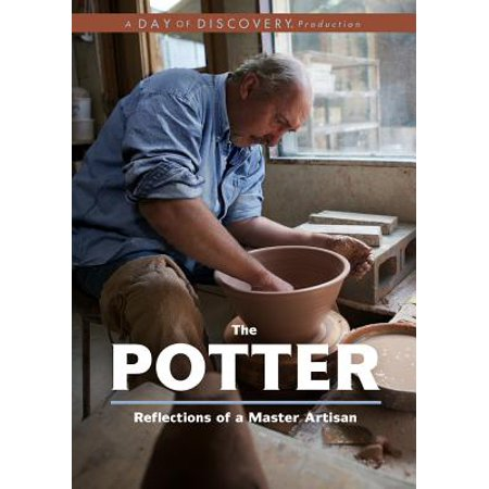 The Potter: Reflections of a Master