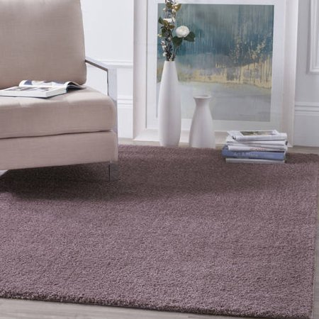 Safavieh Velvet Hayleigh Power Loomed Shag Area Rug or Runner